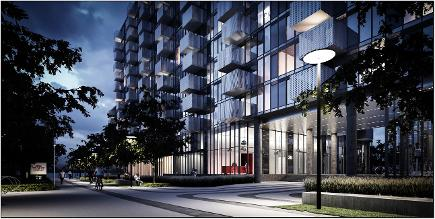 New Condos Starting Just at $269,990